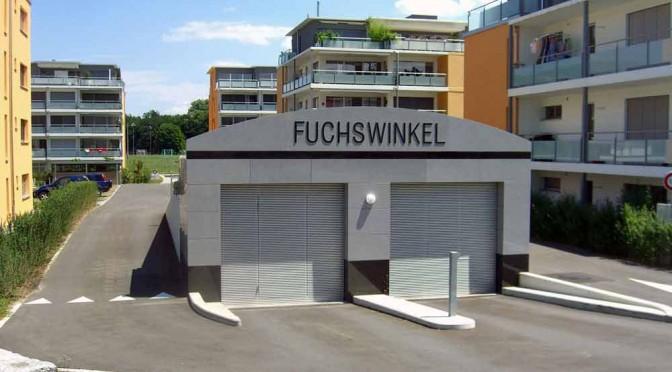 Eigenheim Siedlungsbau - 1