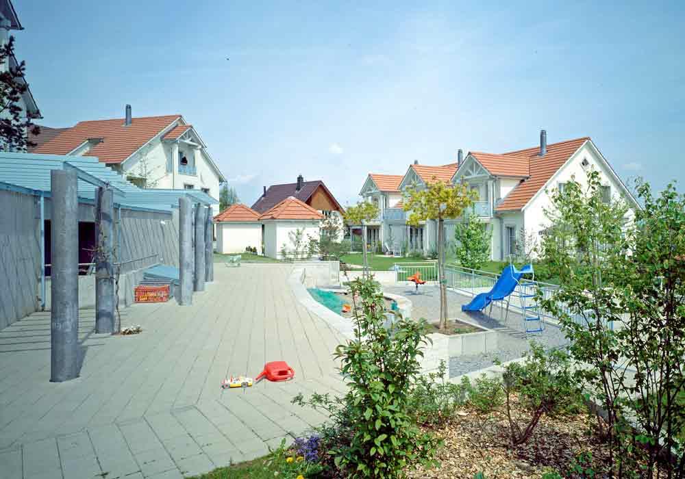 Mehrfamilienhaus Einfamilienhaus Hausumbau - 1