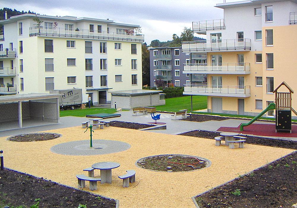 Oase Regensdorf - 6