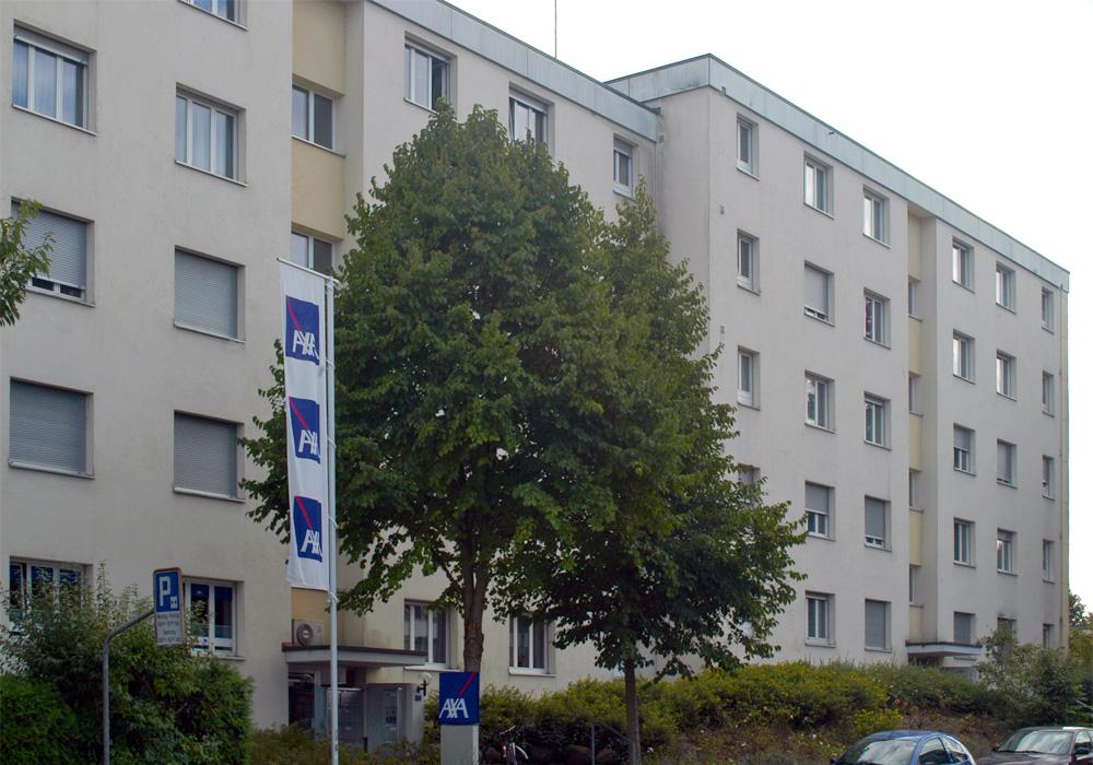 AXA Winterthur - 2