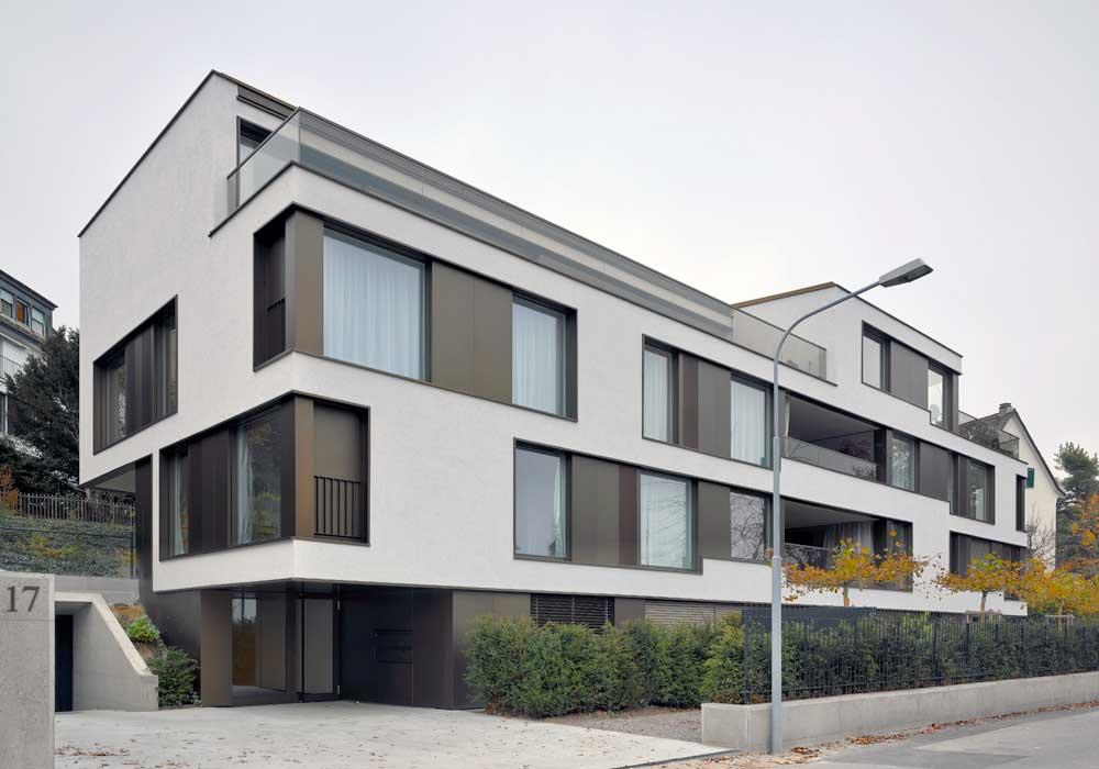 Neubau Bauprojekt - 1