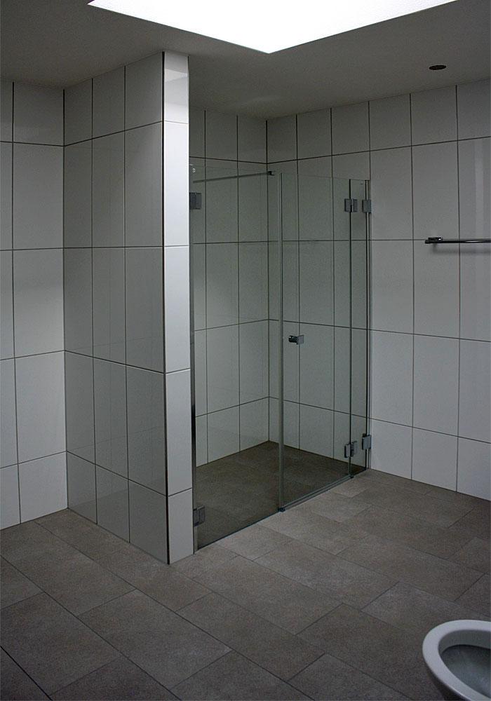 Neubau Mehrfamilienhaus Zuerich - 19