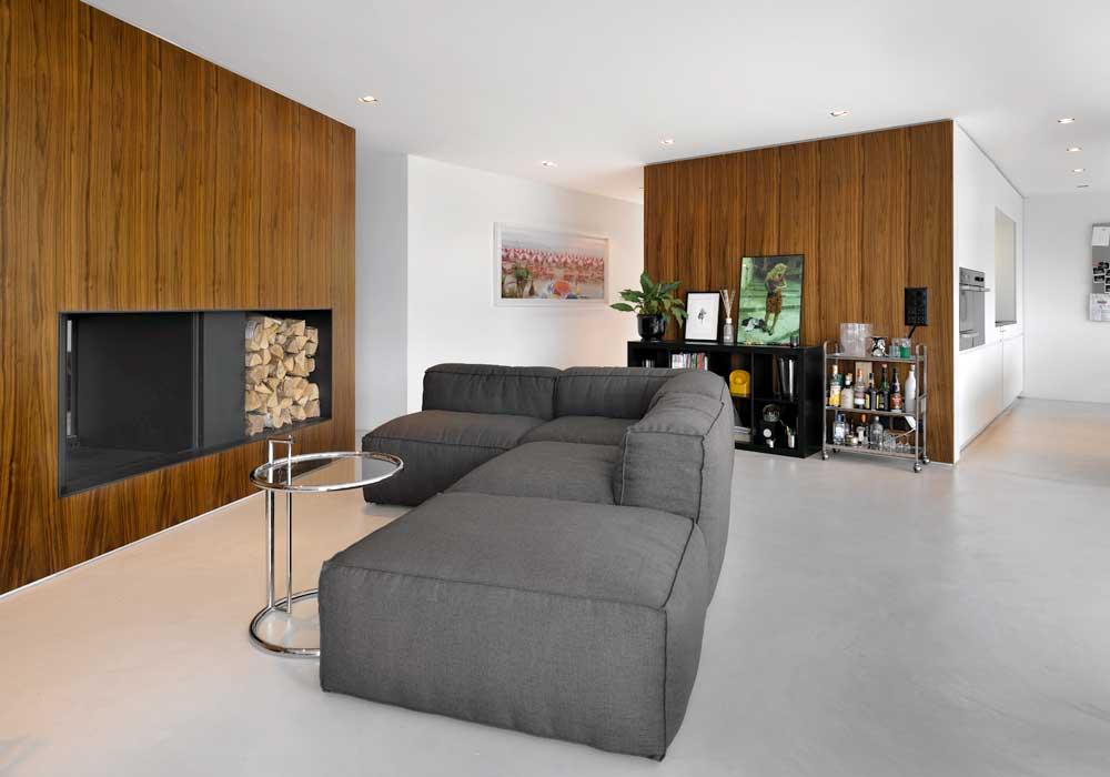 Eigenheim Einfamilienhaus Wohnueberbauung MFH Generalunternehmer - 1