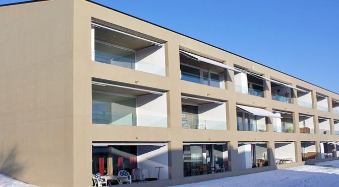 Alterszentrum Wehntal - 1