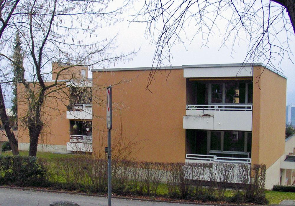Fussballverband Schlieren - 2