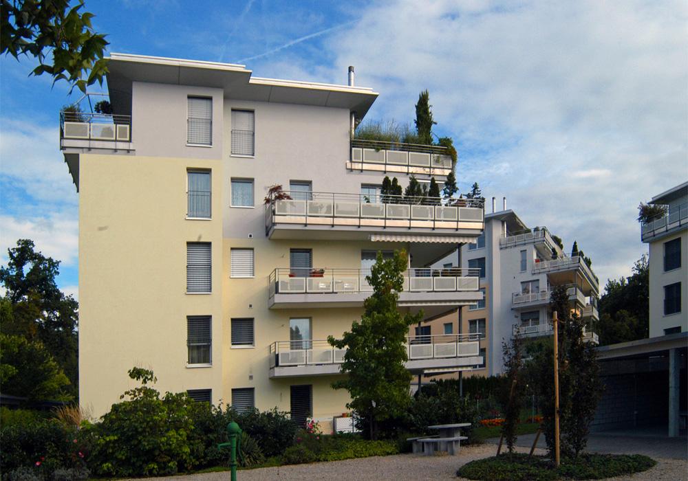 Oase Regensdorf - 4