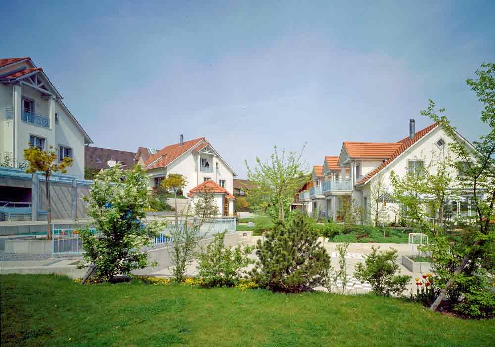 Mehrfamilienhaus Einfamilienhaus Hausumbau - 3