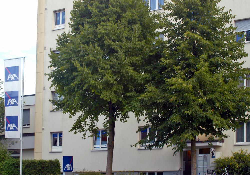 AXA Winterthur - 3