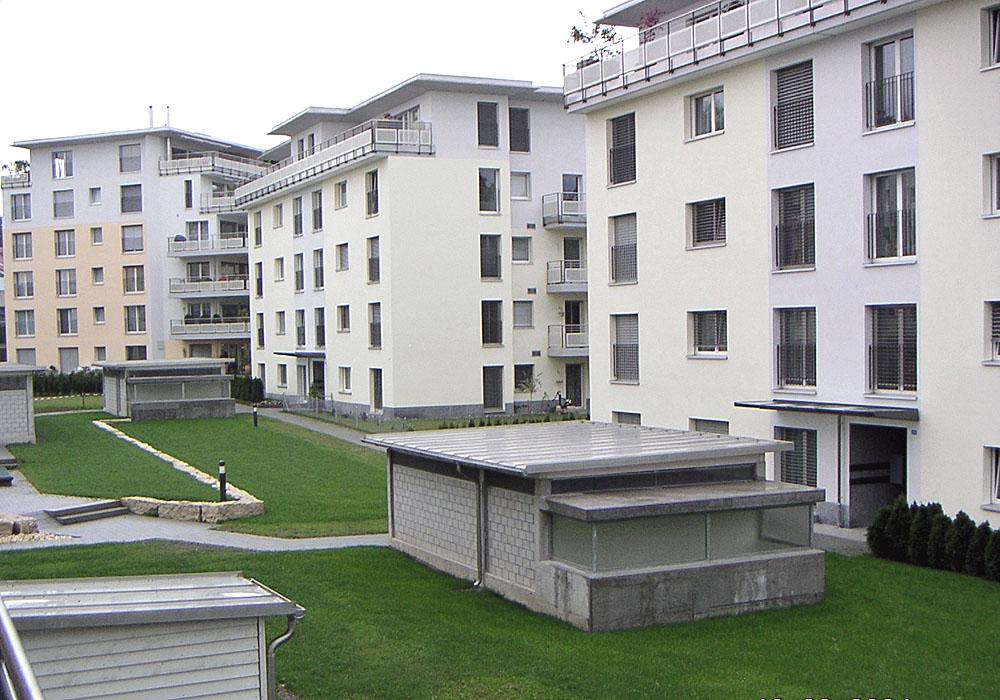 Oase Regensdorf - 11