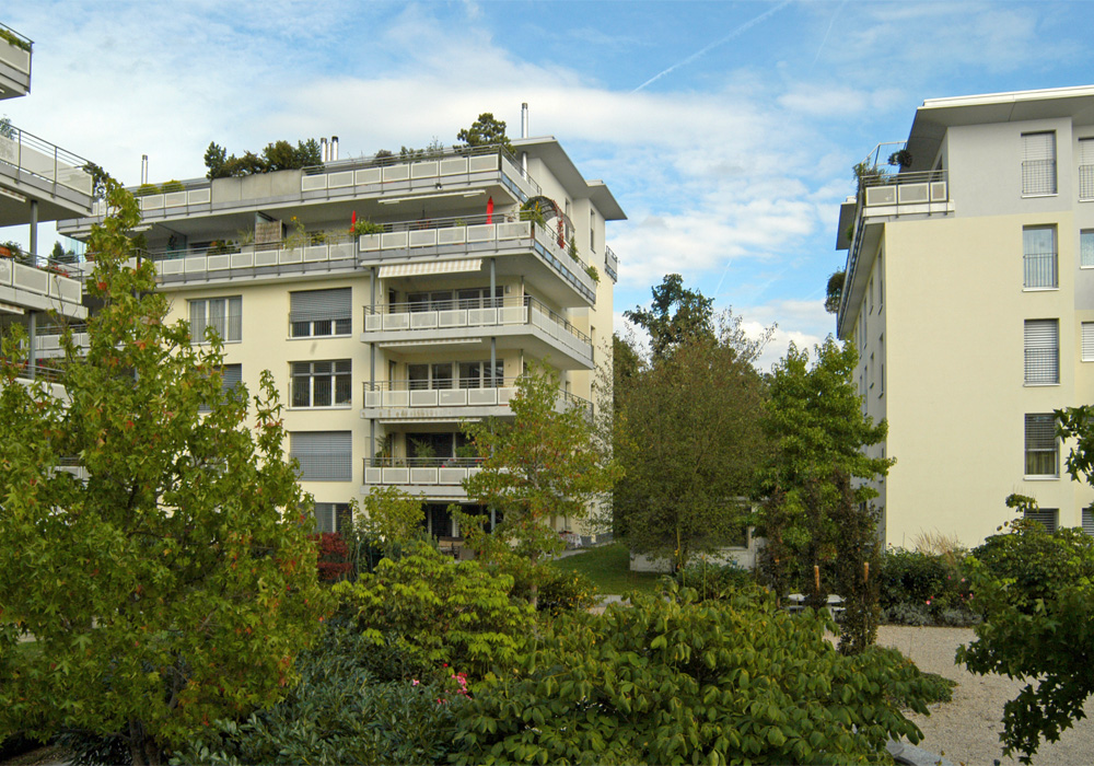 Oase Regensdorf - 7