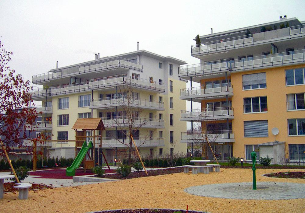 Oase Regensdorf - 9