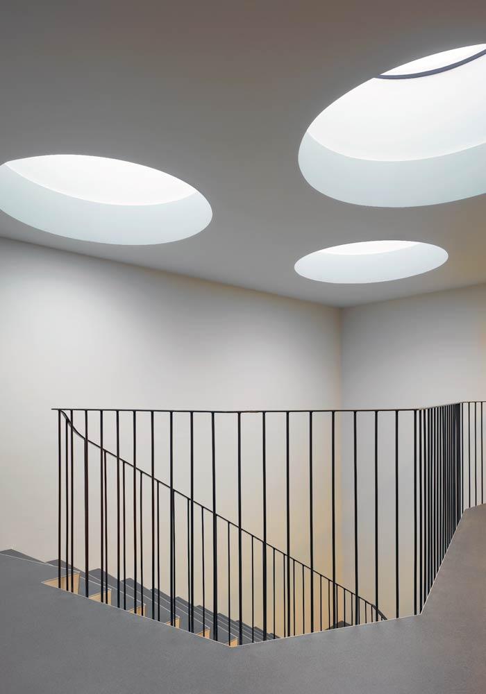 Ueberbauungsstudie Minergie Firmensitzrealisation Firmensitzrealisieren Bauplaner Wohnen Schweiz Generalunternehmung AWanner AG