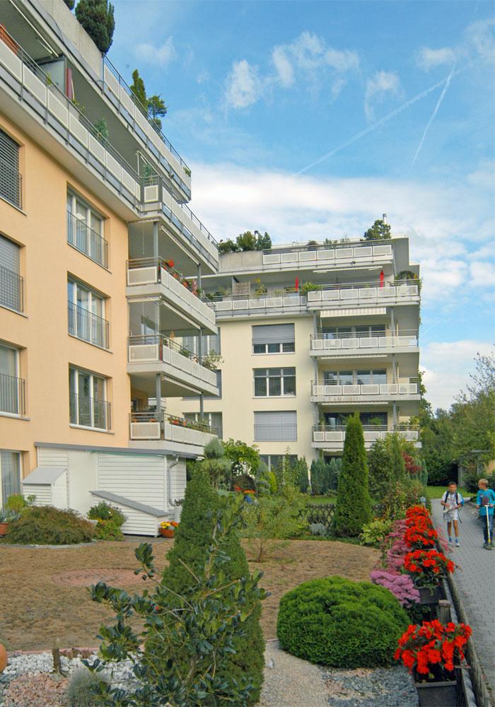Oase Regensdorf - 8