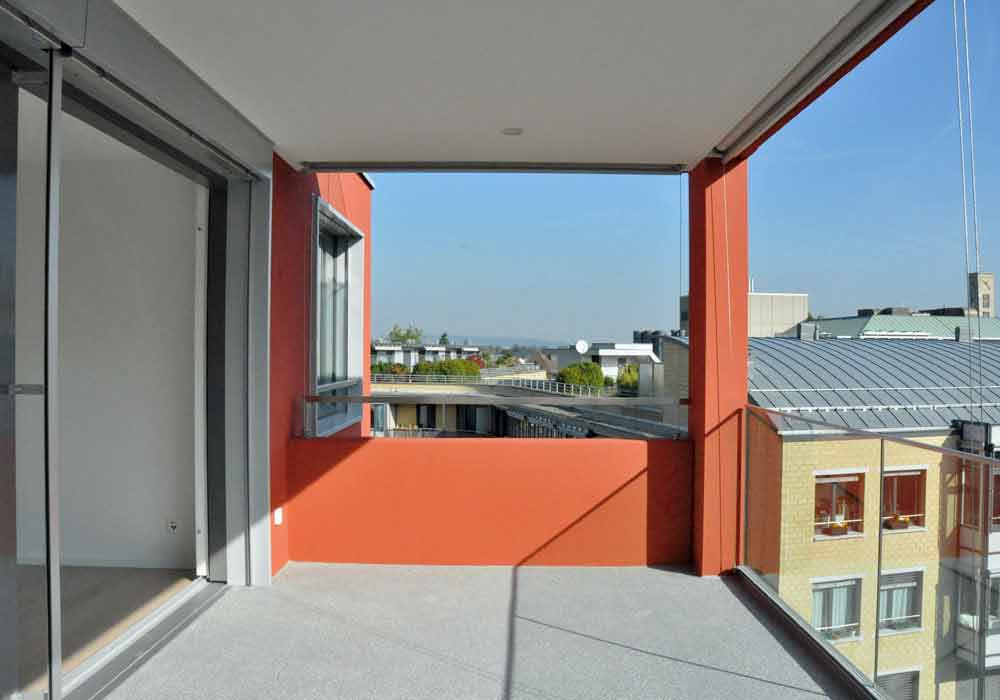 Totalunternehmer Totalrenovation Fassadenbau Sanierung Isolation