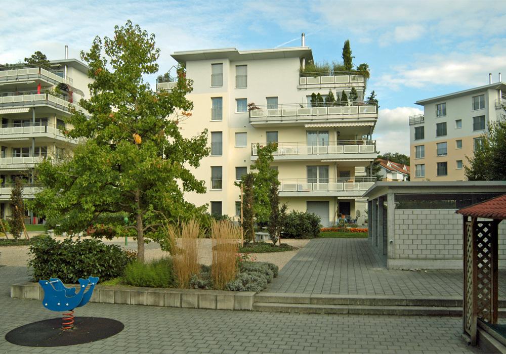 Oase Regensdorf - 2