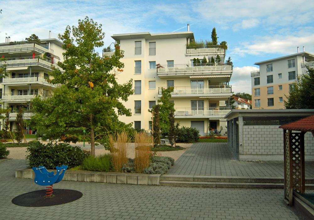 Oase Regensdorf - 5