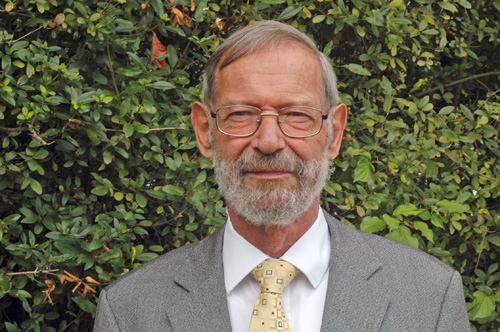 Kurt Baur