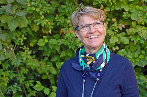 Susanne Rauch