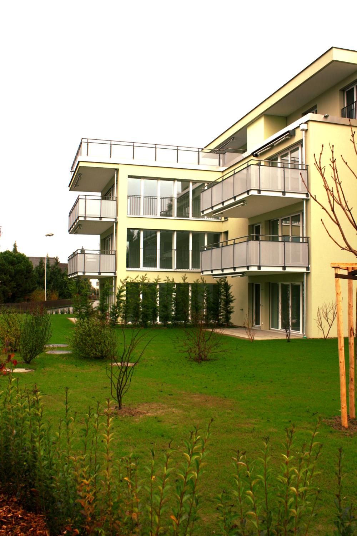 MFH Margrethenweg - 4