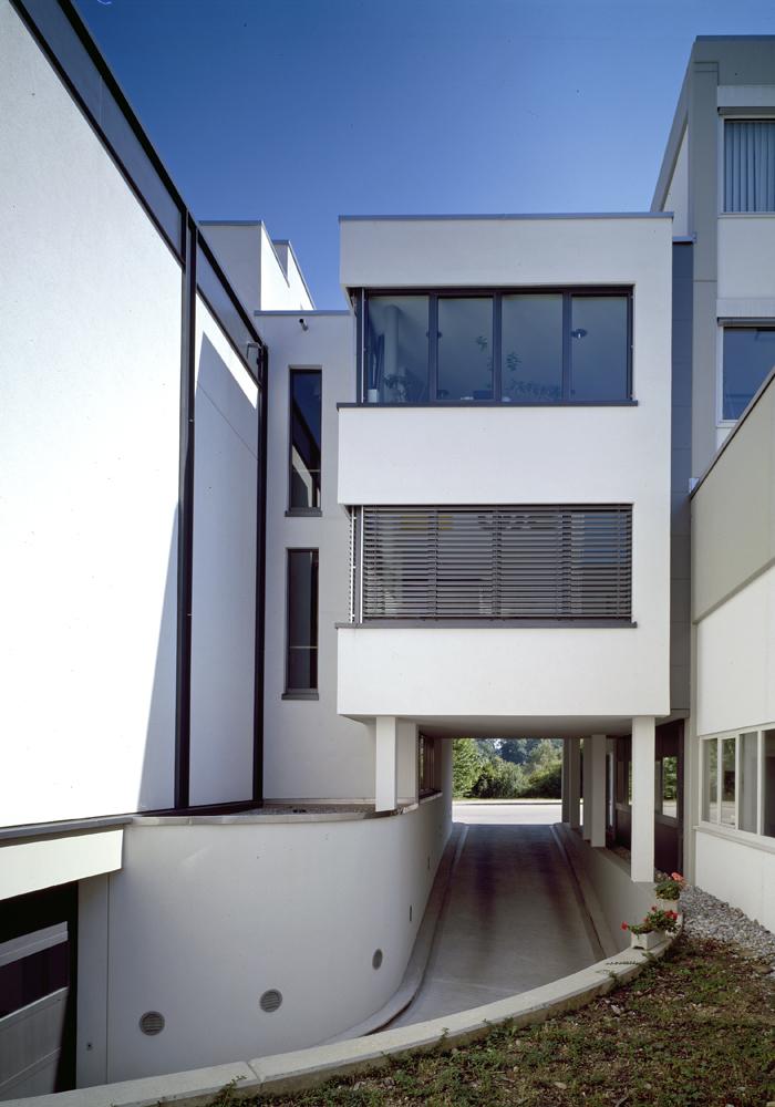 Bürogebäude STO (Schweiz) - 4