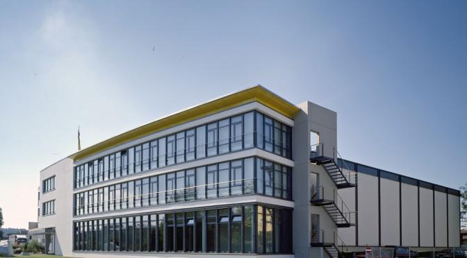 Bürogebäude STO (Schweiz) - 1