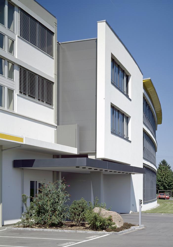 Bürogebäude STO (Schweiz) - 3